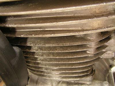 CR-1施工工程~腐食の除去